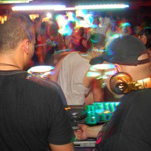 Dante Rivera live from Lima to Ibiza Mix July 2012