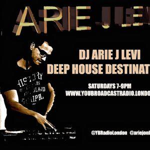 Deep House Destinations #015