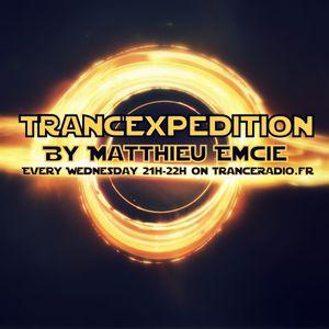 Matthieu Emcie pres. TrancExpedition 034