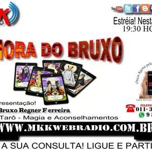 Programa A Hora do Bruxo 09/04/2015 - Estréia