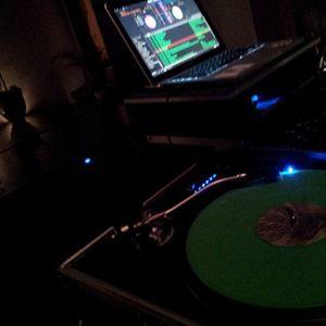 DJ KTO Hip Hop mix