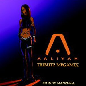 Aaliyah Tribute Megamix