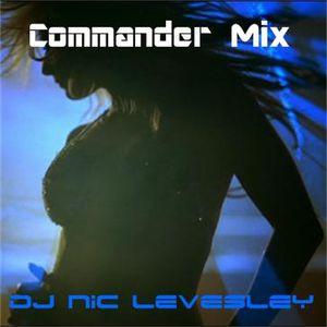 Commander Mix