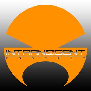 Intransigent Podcast 002: DJ Hidden