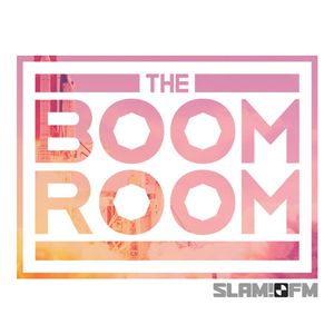 014 - The Boom Room - Selected