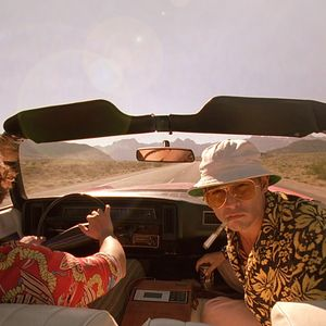 Fear and loathing in Santiago featuring Charles, Heins, Matt and Dave.