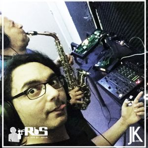 JIM KLARK & MADSAX - RBS - Future Is Now - Le 25/03/2016