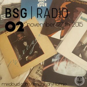 BSG Radio 02