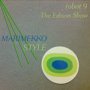 The Edison Show / marimekko style pt. 01