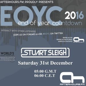 "Stuart Sleigh - E.O.Y.C 2016  - ""Free Download Link"""