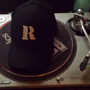 125 (raw) -DJ Ron C