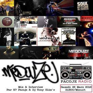 L'Original Underground 53 feat Médouze
