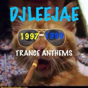 my 29/11/2014 (1997-1999 TRANCE ANTHEMS)