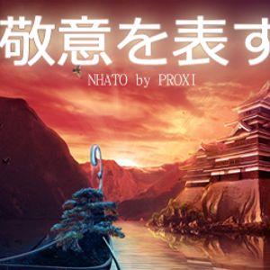 Proxi - Nhatoへのオマージュ(Tribute To Nhato)