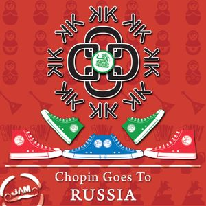 Chopin Goes To Russia