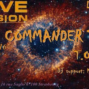 @studio saglio club, live mix dj tony le 25.03.16
