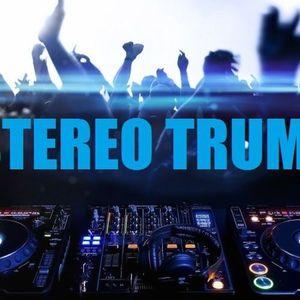 Stereo Trump on air #003