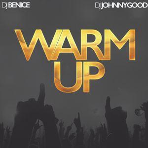 DJ BENICE & DJ JOHNNY GOOD - BREMEN NEXT WARMUP EPISODE 6 (Part 2)