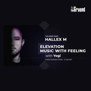 Guest Mix by DJ Hallex M (United Music Records) - Elevation Mix Show Monday Sept 10th, 2018