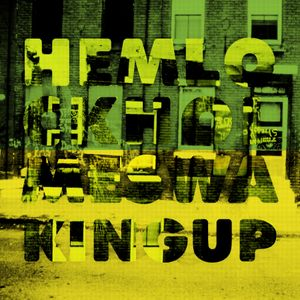 Hemlock Holmes Waking Up