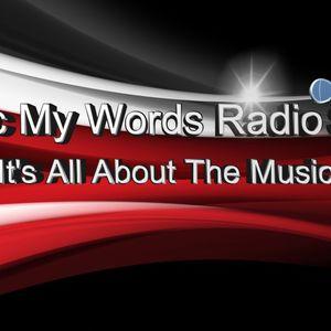 Marc My Words Radio Show with Brooke Mackintosh