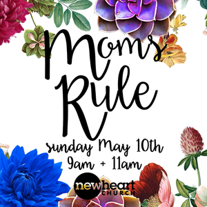 Mother's Day 2015