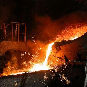 Metallurgy Mix