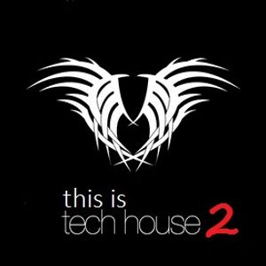 DJ Tony - This is Tech House #2
