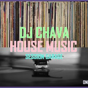ONE LOVE SESSION SOULFUL HOUSE DJ CHAVA