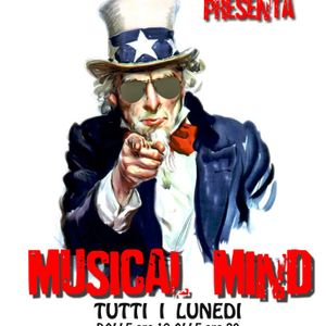 Musical Mind - Fabio Power - 25.06.2012