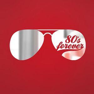 Dj Set - Gabriel Vivas - classics ´80s forever (12-ago-2013)