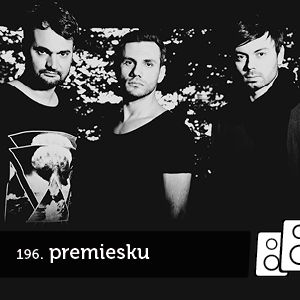 Soundwall Podcast #196: Premiesku
