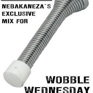 Nebakaneza's Exclusive Mix For Live 105's Wobble Wednesday (Dubstep Mix #10 - Harder Sounds)