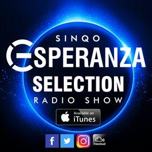 DJ SinQo - Esperanza Selection 030 (Part.1 #SEDUCTIONSPACE) (Second Hour) (June)