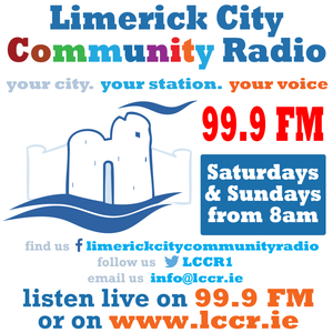 My Kind of Limerick People - September 25th, 2016