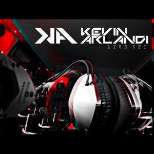 KEVIN ARLANDI - LIVE SET 001