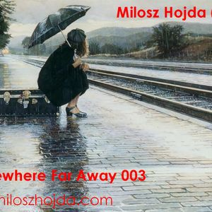 Milosz Honda (Meelosh) - Somewhere Far Away 003
