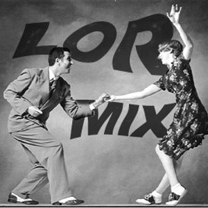 LOR - Electro-Swing and Italian MIX