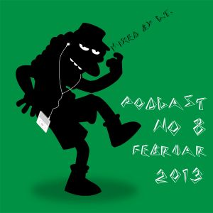 Podcast.No8-Februar.2013