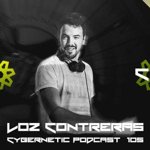 Loz Contreras - Cybernetic Podcast 105
