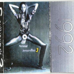 Danny Rampling 3 December 1992 Pt.1