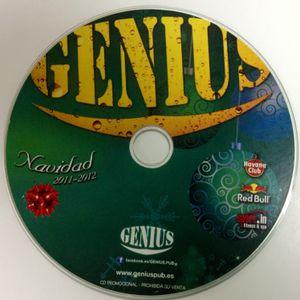 Genius Navidades 2011