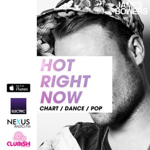Hot Right Now - June 2016