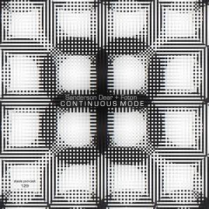 Sanderson Dear + Foton - Continuous Mode