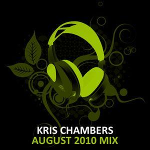 Kris Chambers - Ausut 2010
