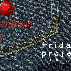 Friday's Project Ibiza -christmas mix 2010-