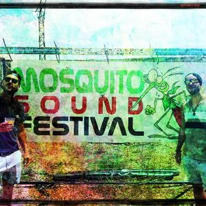 JCS Charte @ Mosquito Sound Festival 2017 (Huesca) - 08/07/2017