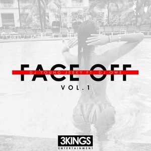Young Jeeky Ft. DJ OWE - FACE-OFF Vol.1