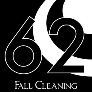 62 - Fall Cleaning