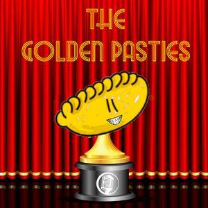 The Golden Pasties - Episode 23